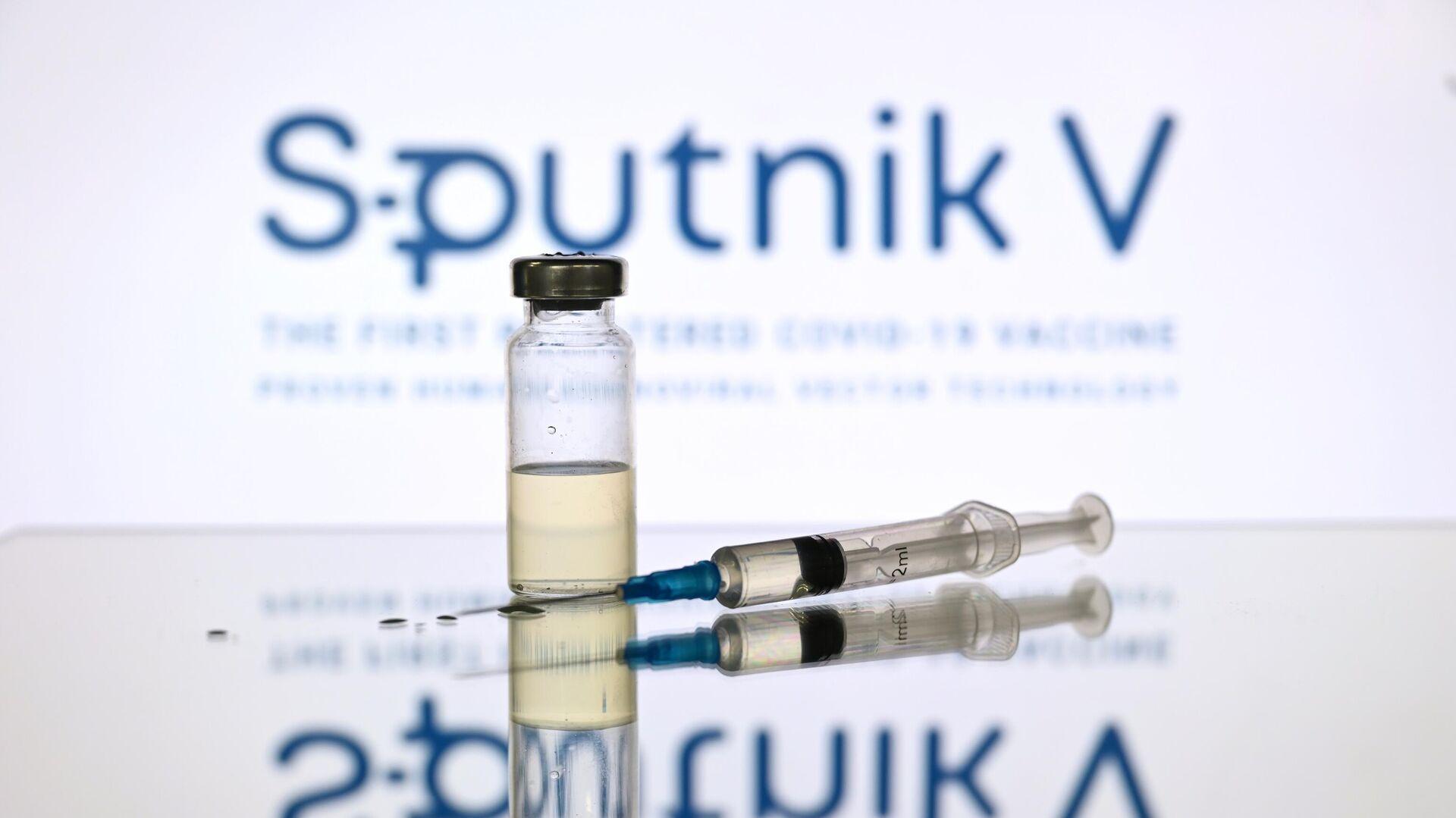 La vacuna rusa Sputnik V - Sputnik Mundo, 1920, 06.10.2021