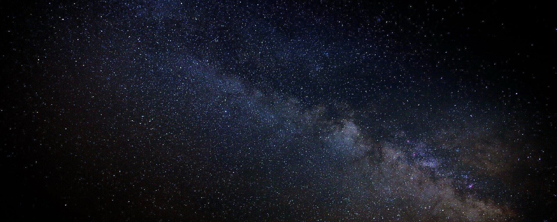 Estrellas en el espacio - Sputnik Mundo, 1920, 23.03.2021