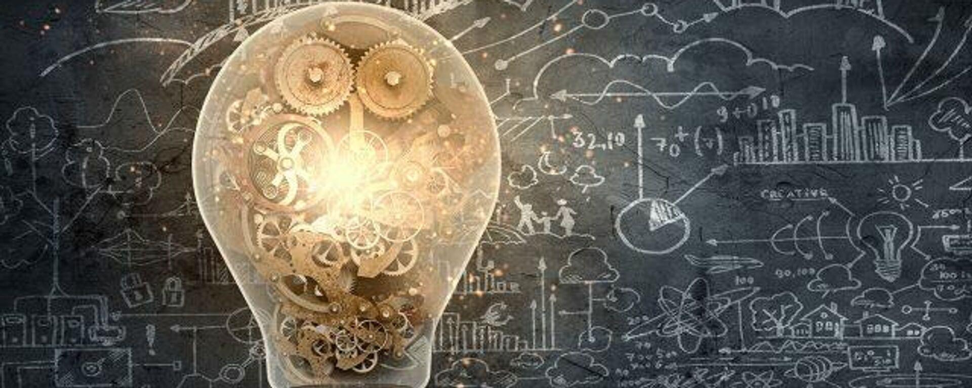 La importancia de escribir a mano para estimular el cerebro - Sputnik Mundo, 1920, 23.03.2021