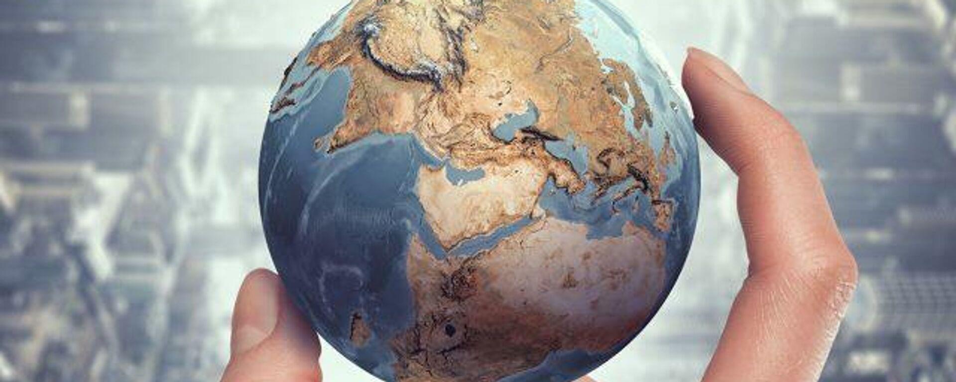 Migración: EEUU, México y Guatemala, alarmados por una crisis humanitaria sin precedentes - Sputnik Mundo, 1920, 23.03.2021