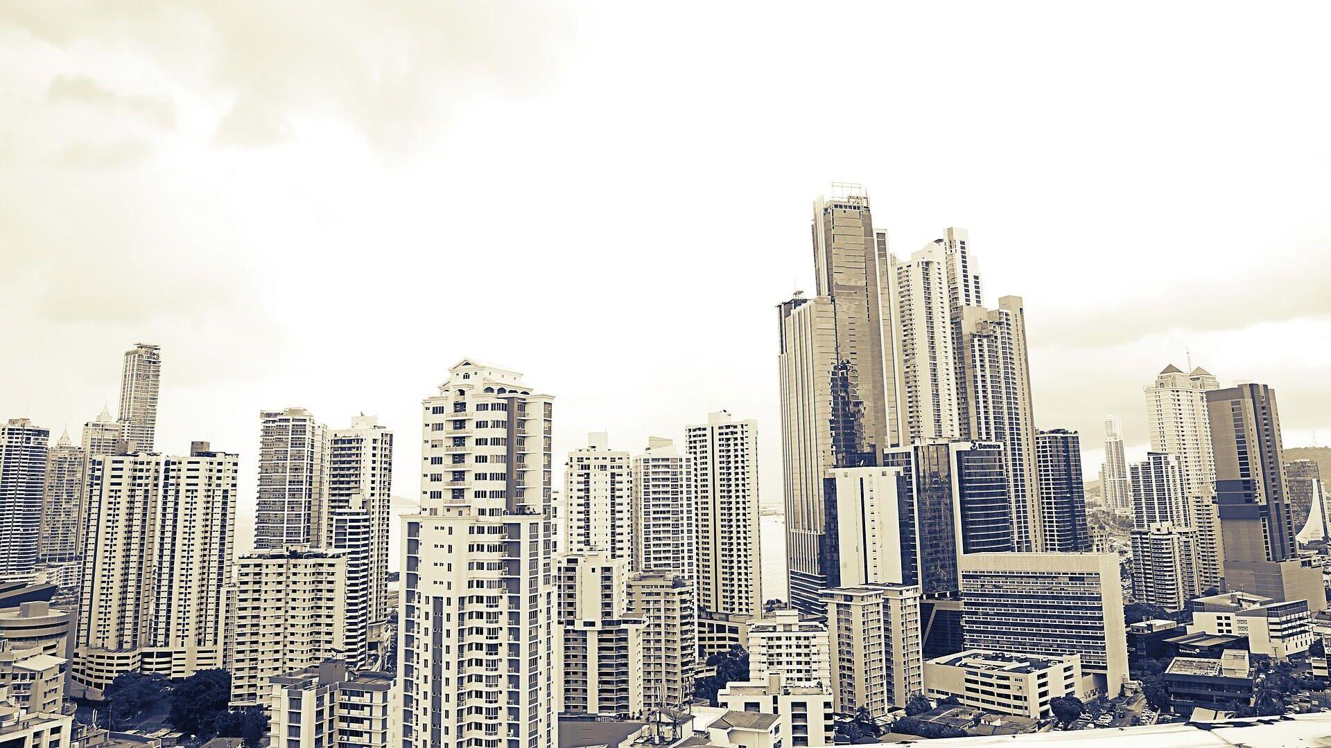 La ciudad de Panamá (imagen referencial) - Sputnik Mundo, 1920, 24.03.2021