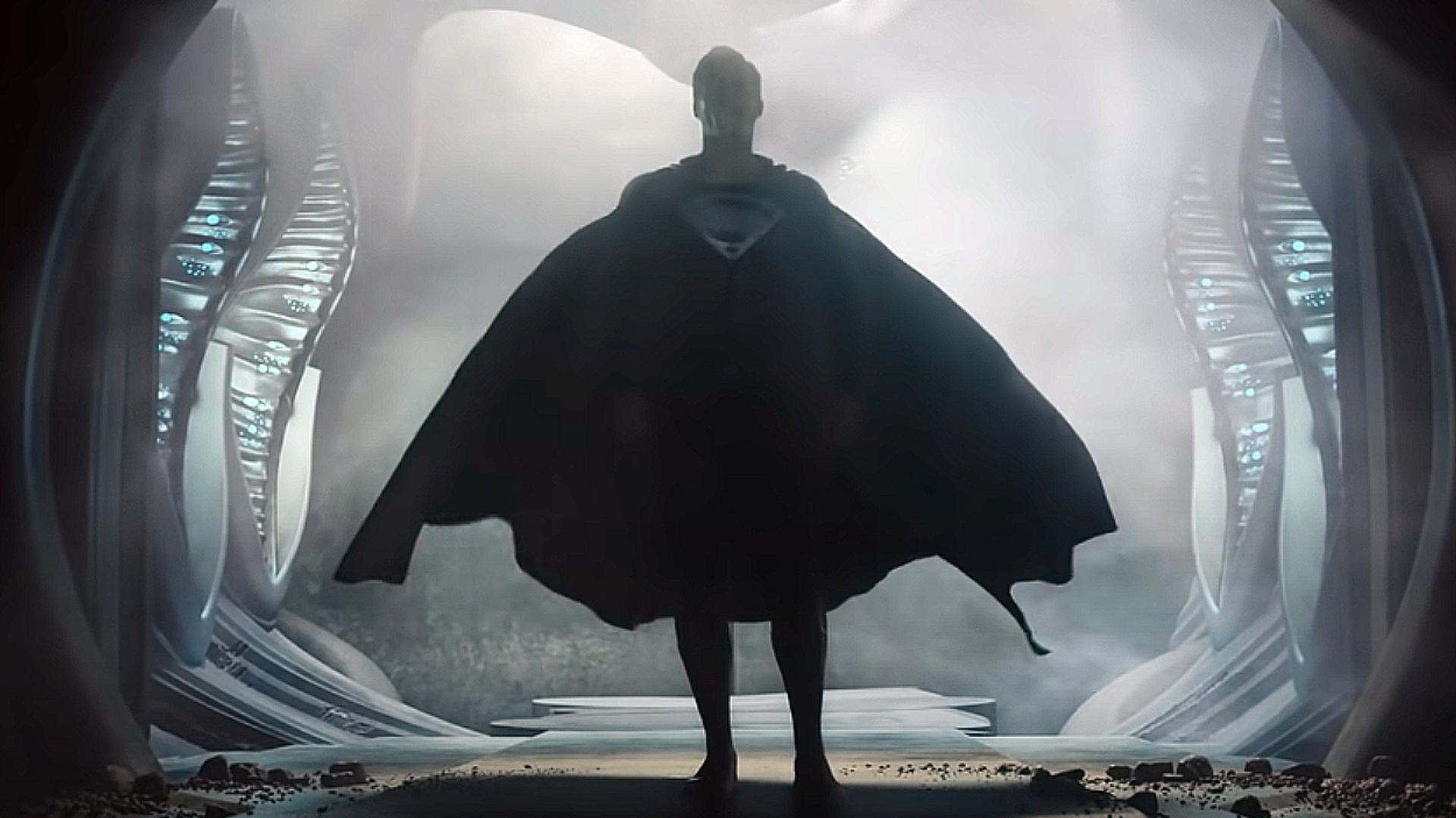 Superman en el 'Snyder Cut' - Sputnik Mundo, 1920, 28.03.2021