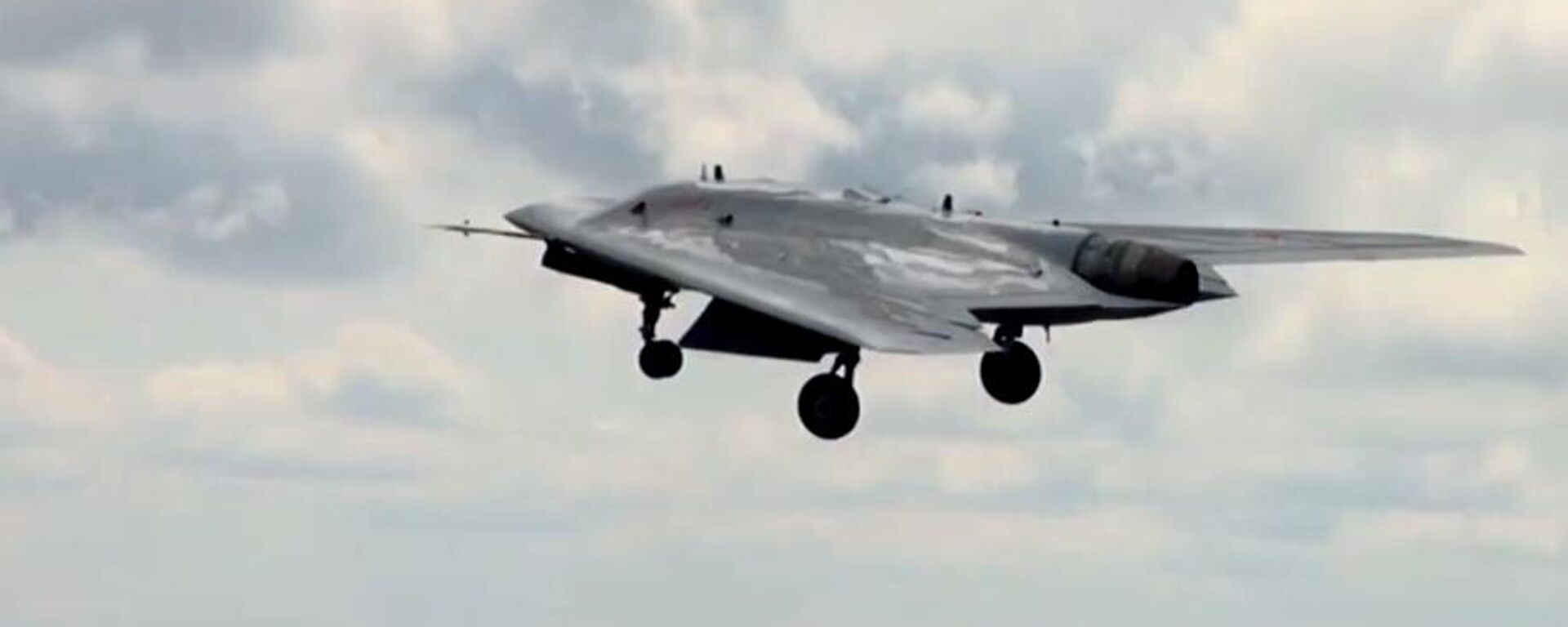 El dron de ataque ruso Ojotnik - Sputnik Mundo, 1920, 28.03.2021