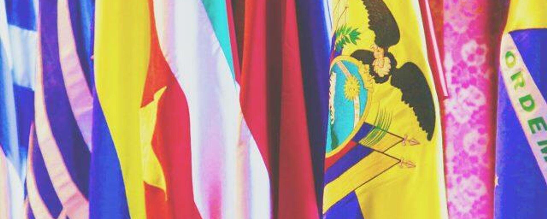 Venezuela: se profundizan relaciones con Rusia tras reunión de Comisión Mixta de Alto nivel - Sputnik Mundo, 1920, 31.03.2021