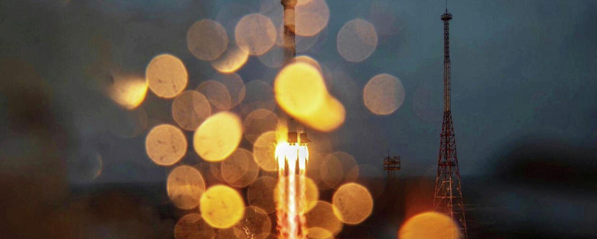 Cohete Soyz-2.1a - Sputnik Mundo, 1920, 13.06.2021