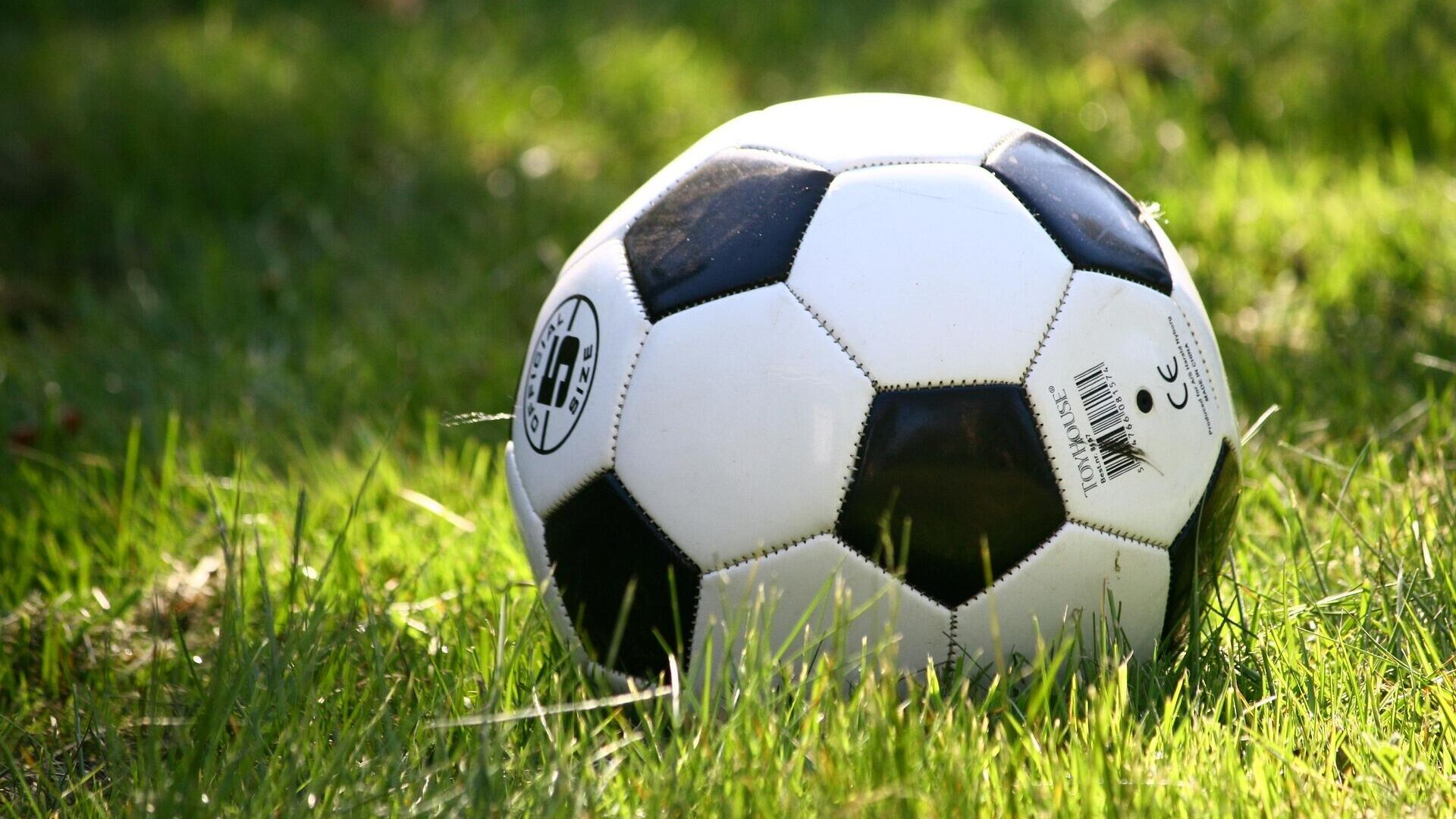 balón de fútbol (imagen referencial) - Sputnik Mundo, 1920, 25.07.2021