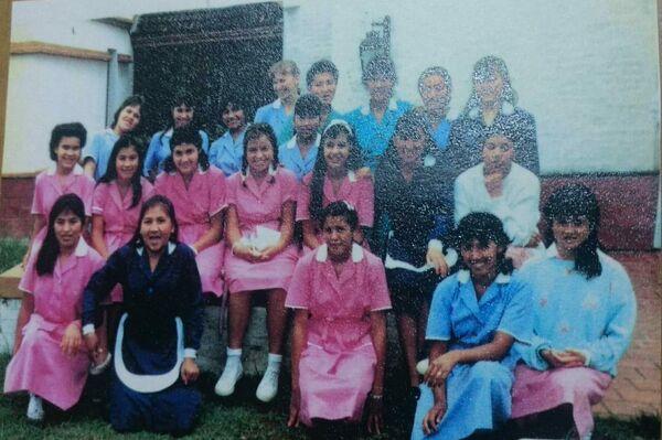 Las captaron adolescentes y humildes, las obligaron a trabajar como esclavas en nombre de Dios - Sputnik Mundo