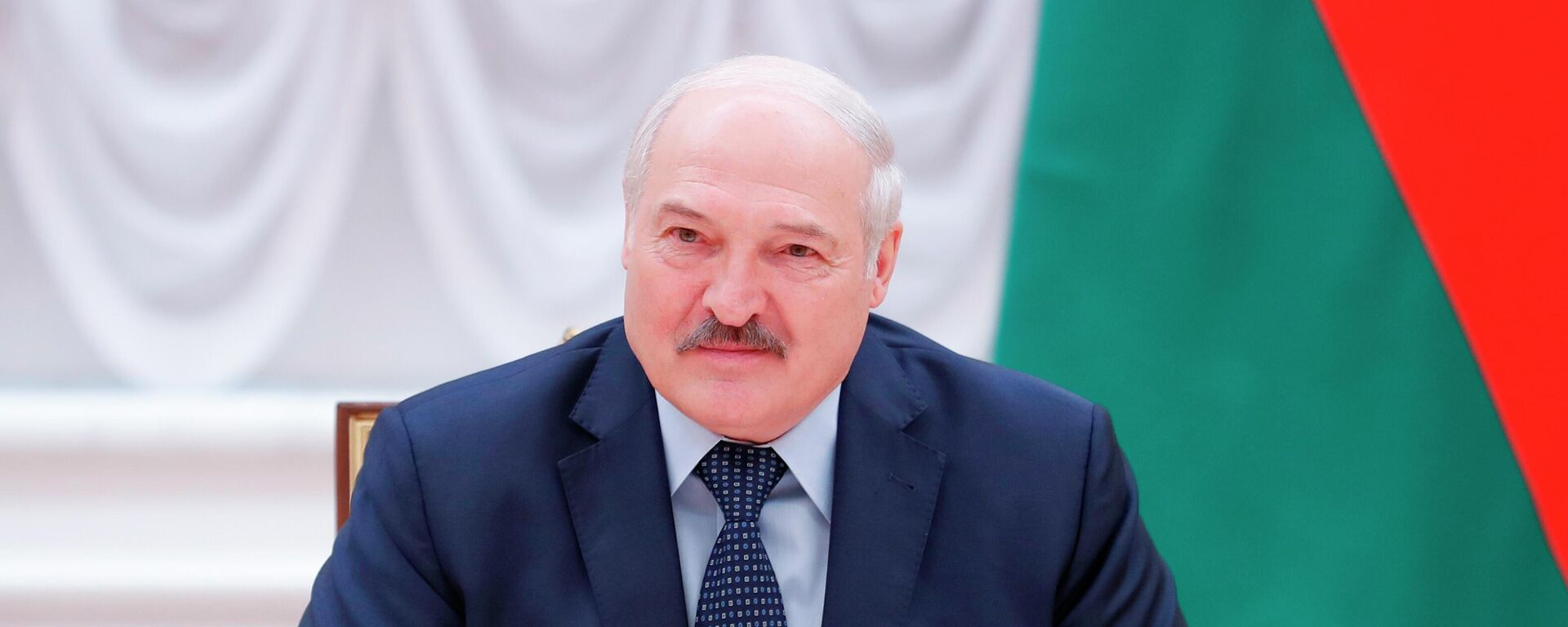 Alexandr Lukashenko, presidente de Bielorrusia - Sputnik Mundo, 1920, 01.06.2021
