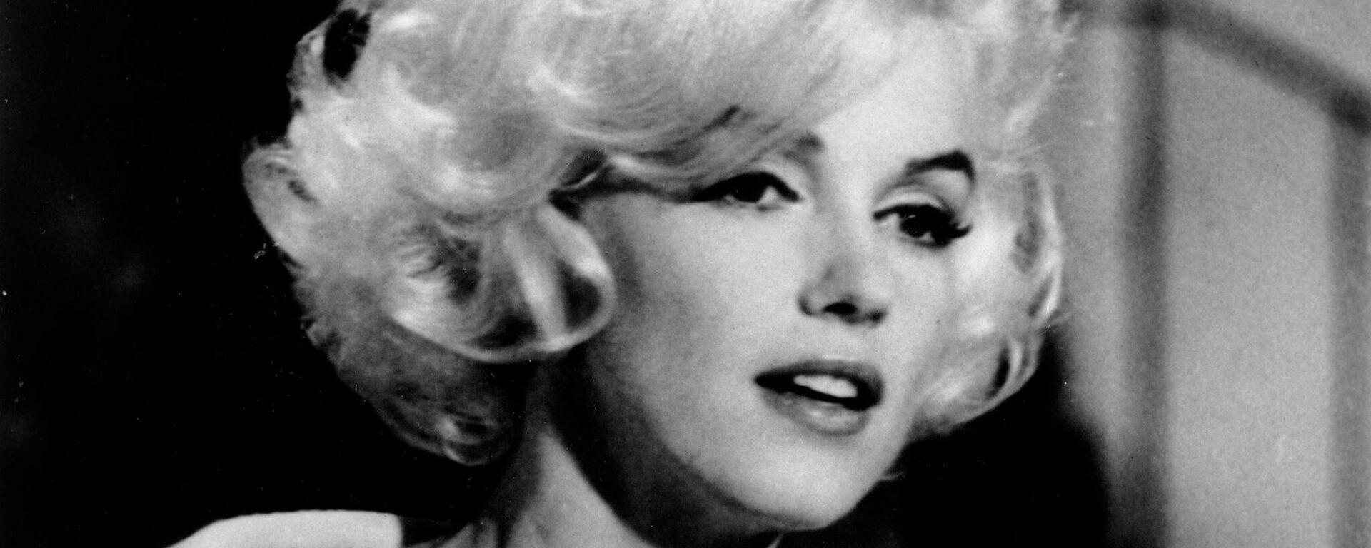 Marilyn Monroe, actriz estadounidense - Sputnik Mundo, 1920, 04.07.2021