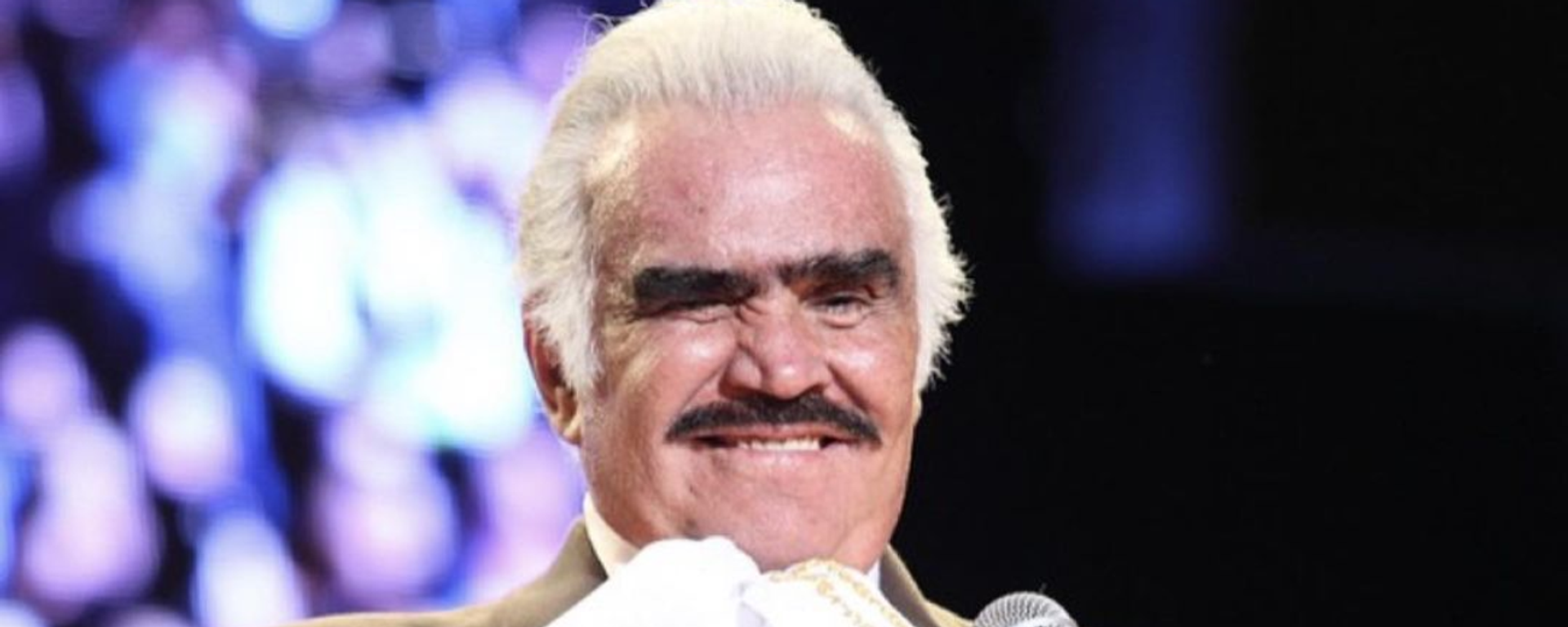 Vicente Fernández, cantante mexicano - Sputnik Mundo, 1920, 03.09.2021