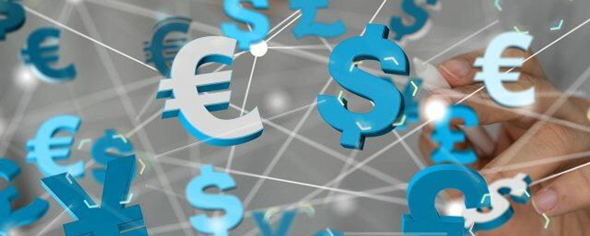 Inflación: el Banco Central Europeo cambió su política tras 18 años de continuidad - Sputnik Mundo, 1920, 12.07.2021