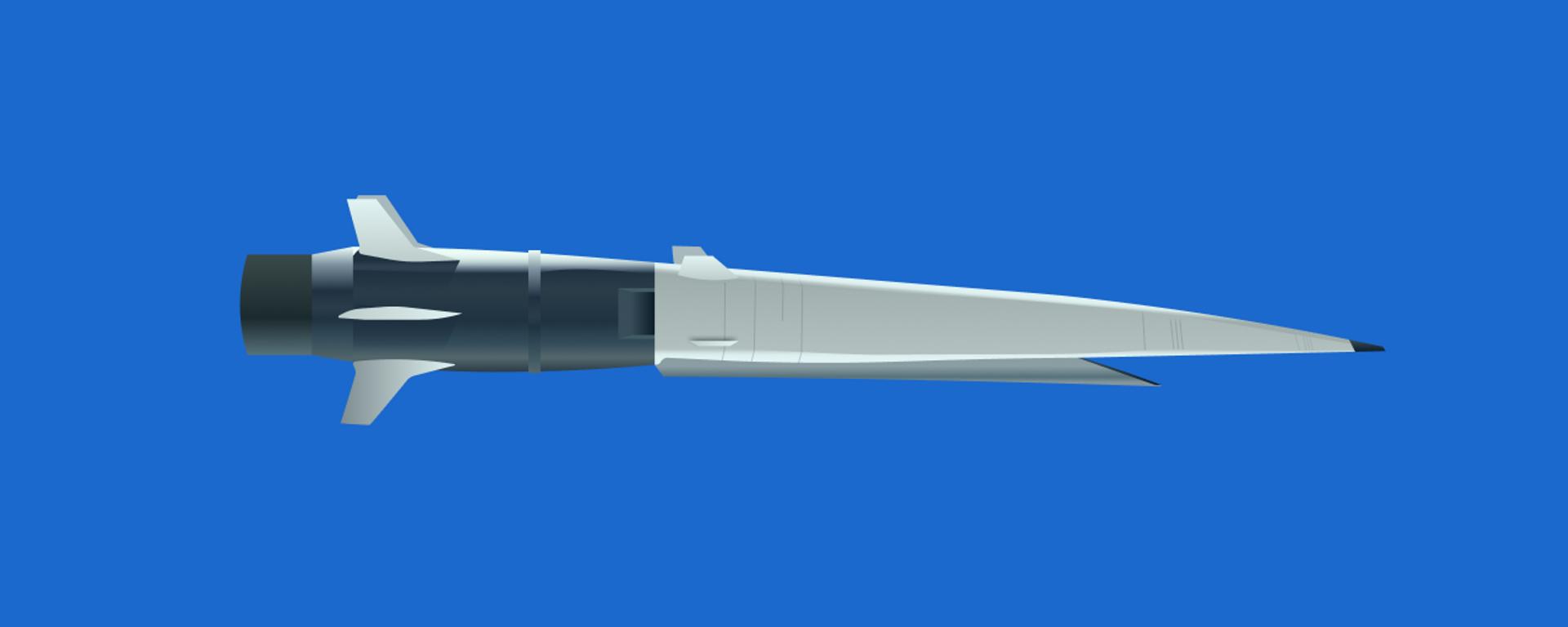 Misil de crucero hipersónico ruso Tsirkon - Sputnik Mundo, 1920, 20.07.2021