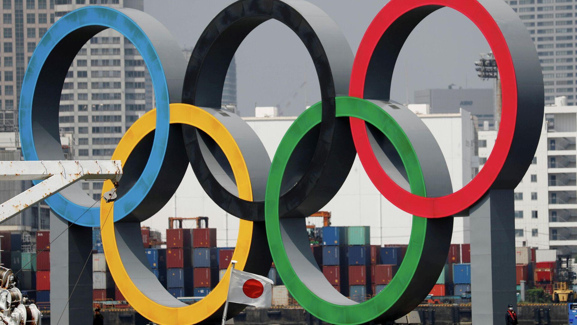 Tokio Juegos Olímpicos - Sputnik Mundo, 1920, 26.07.2021