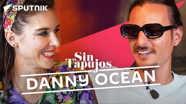 Danny Ocean - Sputnik Mundo
