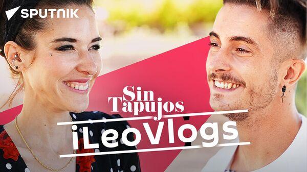 iLeoVlogs - Sputnik Mundo