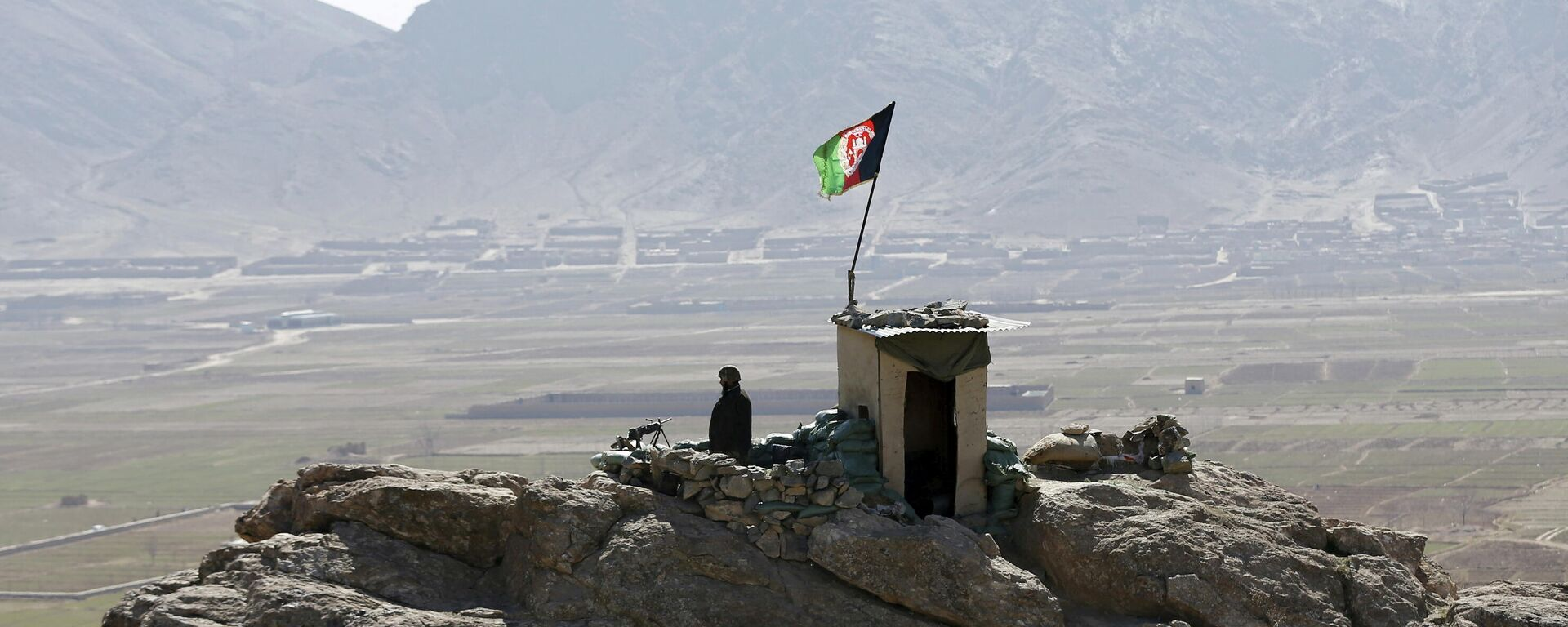 Situación en Afganistán - Sputnik Mundo, 1920, 13.08.2021