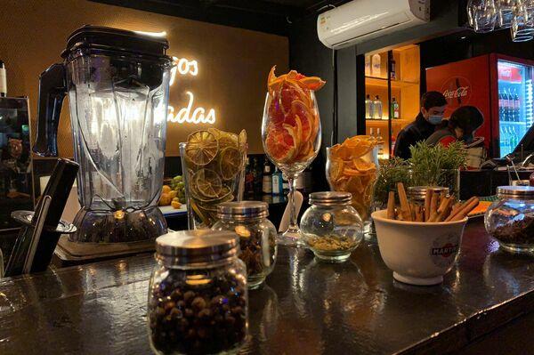 Este 24 de agosto el Mercado Central ofrece un tour gastronómico temático y la música de dos DJ - Sputnik Mundo