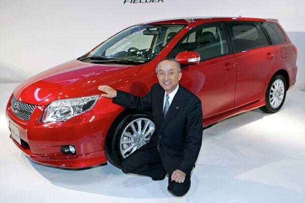 A lo largo de sus 55 años de historia, el Corolla ha tenido 12 generaciones de vehículos. - Sputnik Mundo