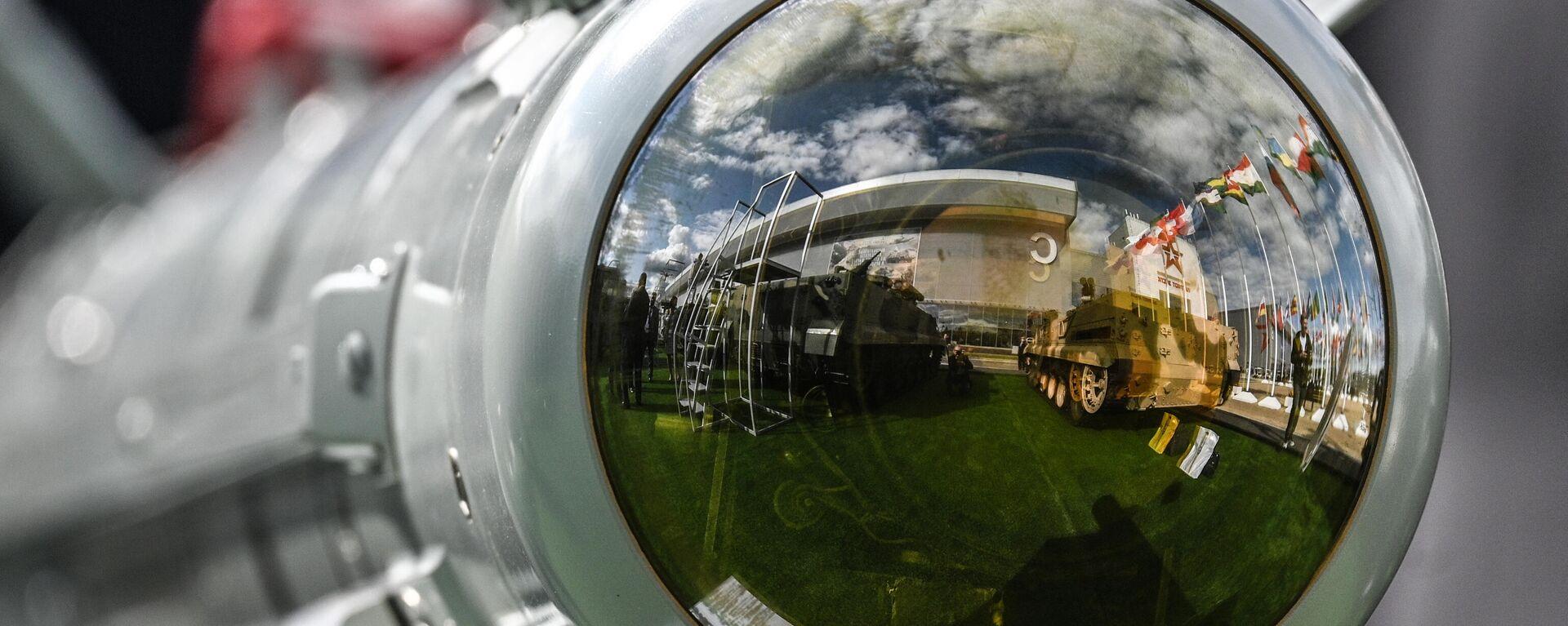 El misil Izdelie 305E - Sputnik Mundo, 1920, 28.08.2021