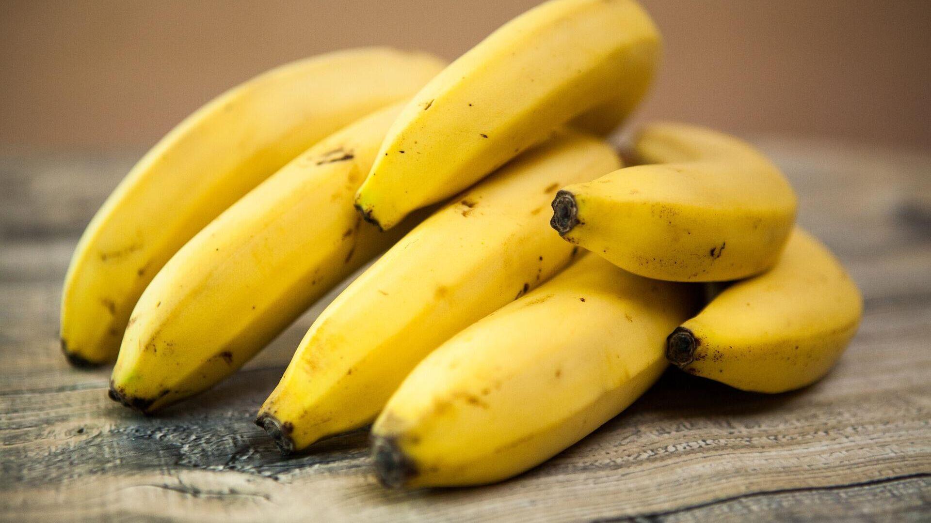 Bananas, plátanos - Sputnik Mundo, 1920, 06.09.2021