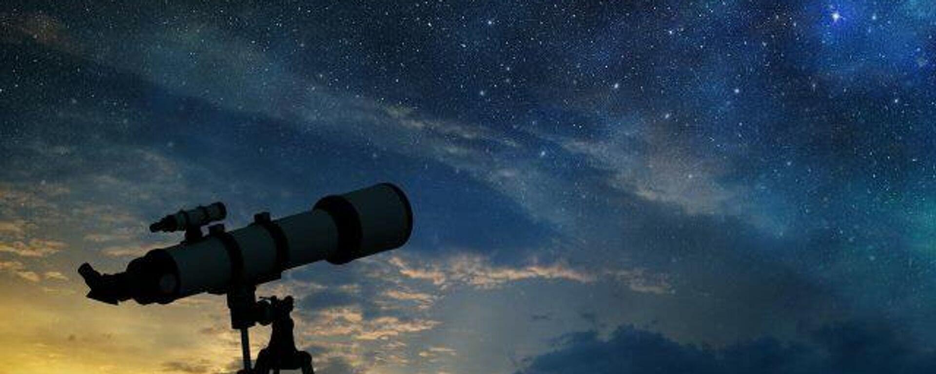 TELESCOPIO 6 de setiembre  - Sputnik Mundo, 1920, 06.09.2021