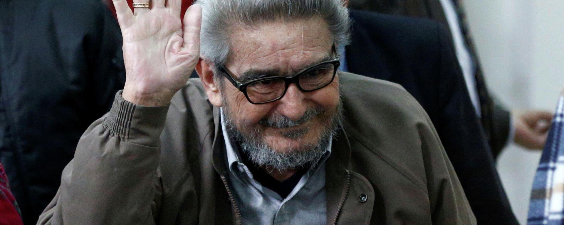 Abimael Guzmán, fundador de Sendero Luminoso - Sputnik Mundo, 1920, 23.09.2021