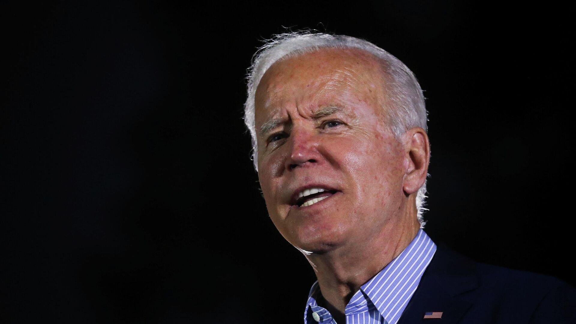 Joe Biden, presidente de Estados Unidos - Sputnik Mundo, 1920, 14.09.2021