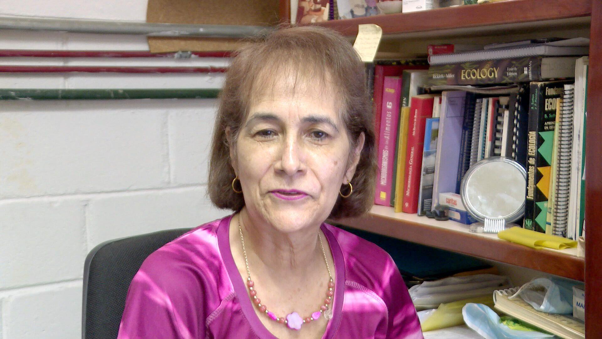 Profesora Nora Malaver: Hay que estudiar el comportamiento del virus - Sputnik Mundo, 1920, 15.09.2021