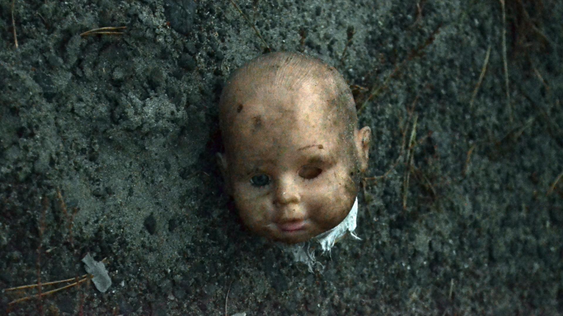 La cabeza de una muñeca, imagen ilustrativa - Sputnik Mundo, 1920, 18.09.2021