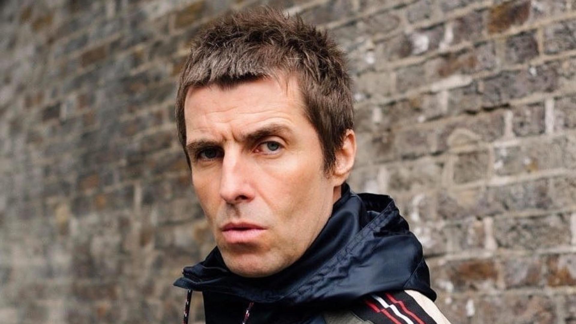 Liam Gallagher, rockero británico (foto de archivo) - Sputnik Mundo, 1920, 19.09.2021