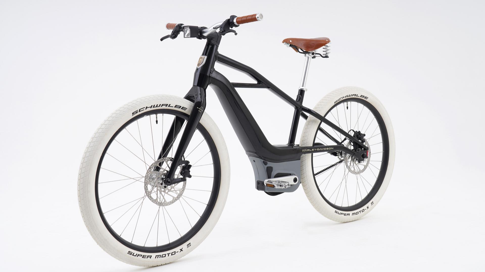La bicicleta eléctrica Mosh/Tribute - Sputnik Mundo, 1920, 21.09.2021