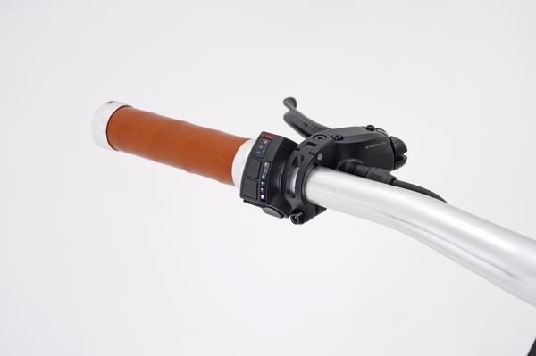 La bicicleta eléctrica de Harley-Davidson Serial 1 Mosh/Tribute - Sputnik Mundo