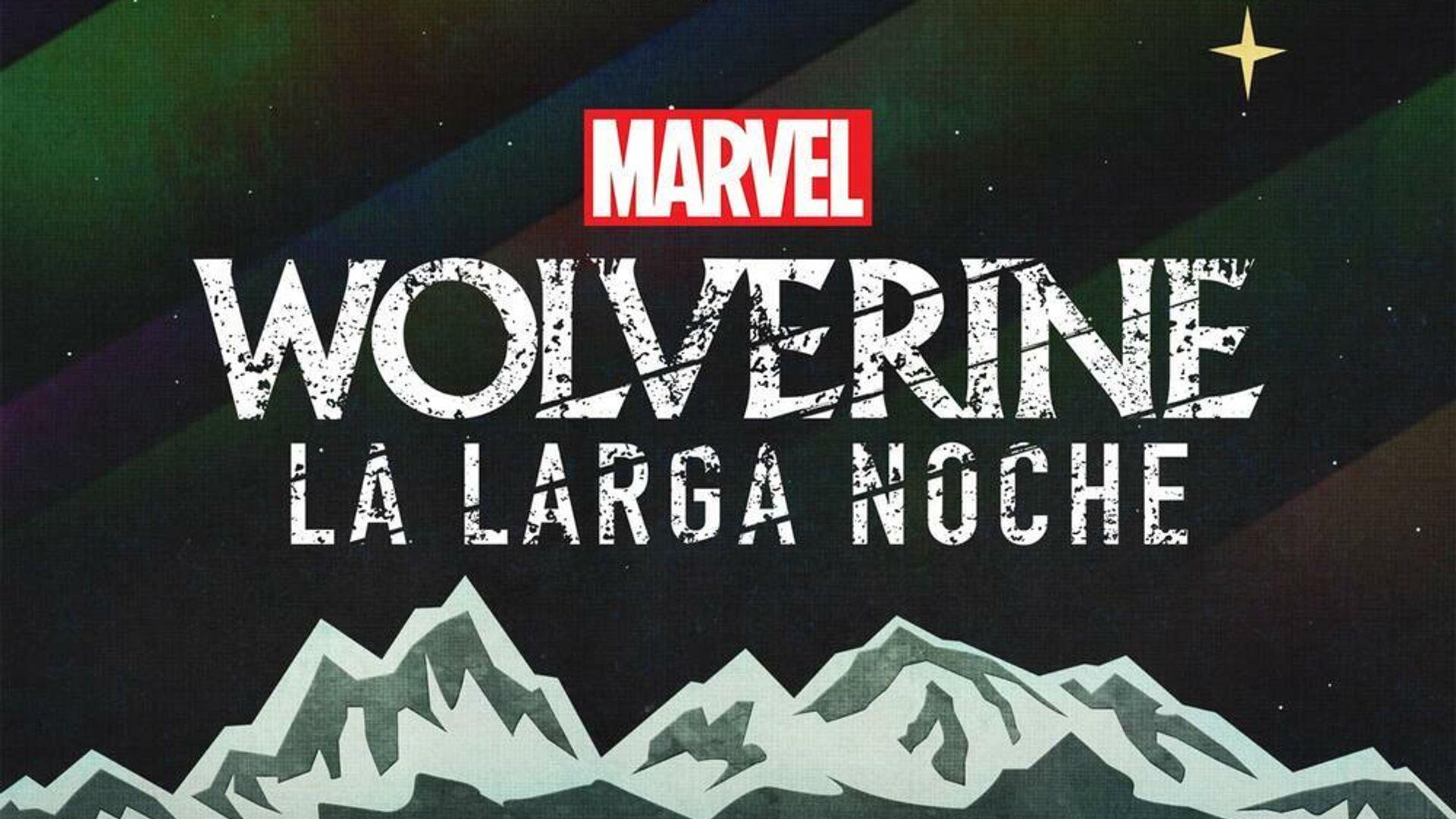 Wolverine: La larga noche - Sputnik Mundo, 1920, 22.09.2021