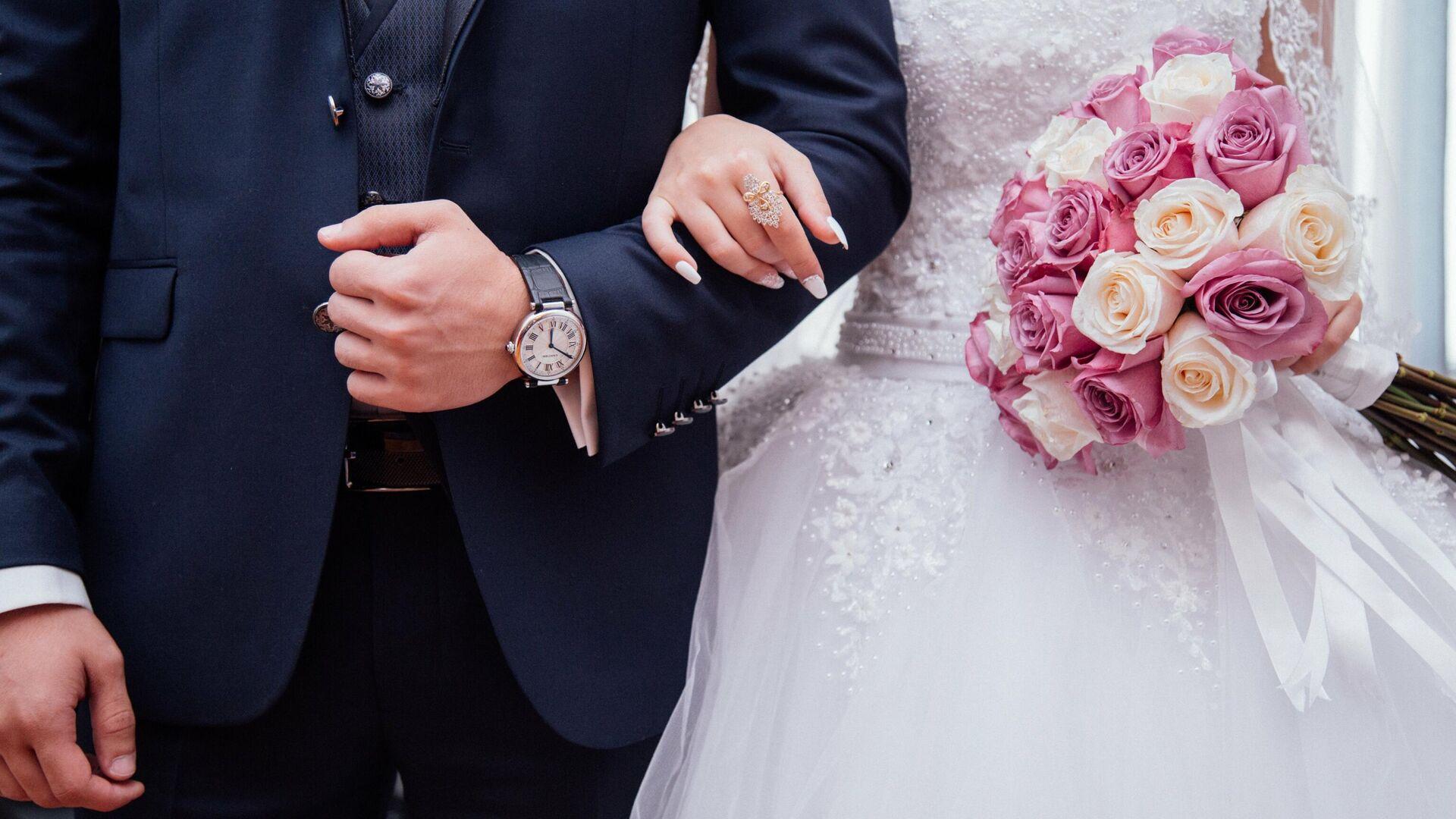 Disminuyen matrimonios en México  - Sputnik Mundo, 1920, 30.09.2021