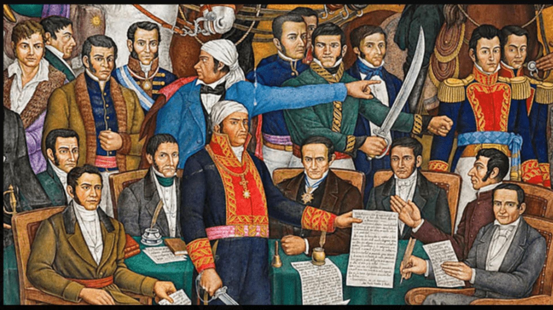 José María Morelos y Pavón - Sputnik Mundo, 1920, 30.09.2021