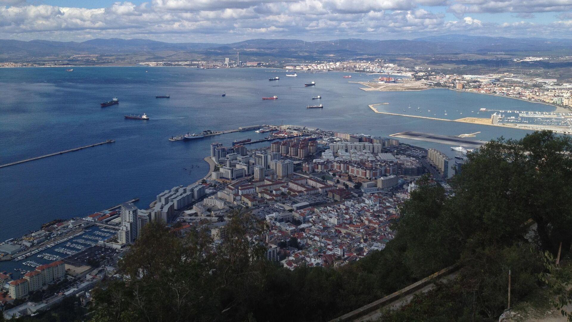 Cádiz, Andalucía - Sputnik Mundo, 1920, 02.10.2021