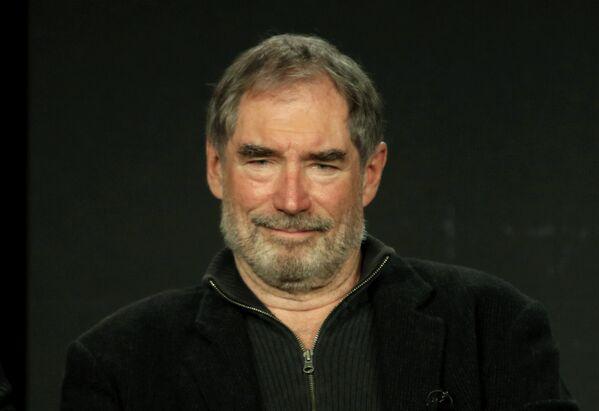 Timothy Dalton protagonizó dos películas de la saga James Bond entre 1987 y 1989. - Sputnik Mundo
