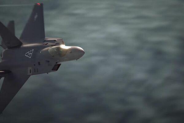 KF-21 Boramae - Sputnik Mundo