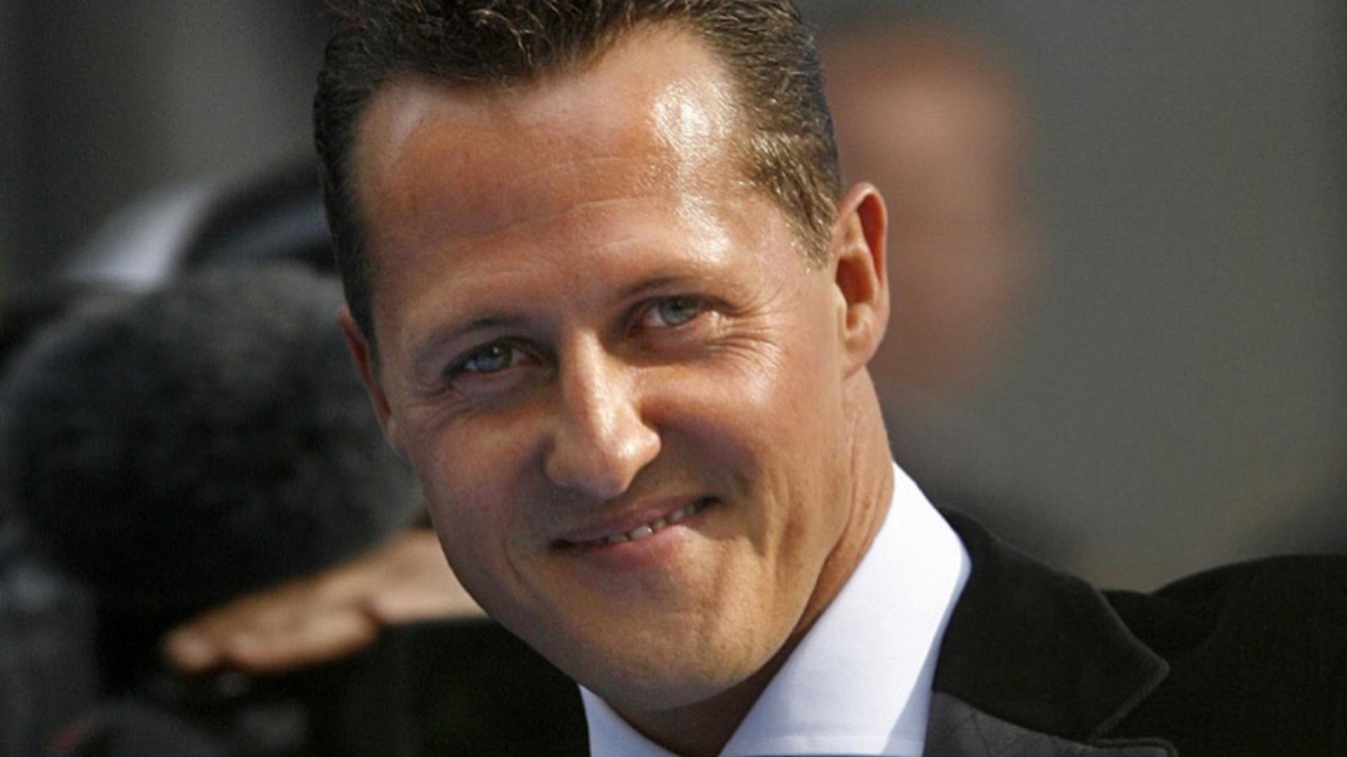 Michael Schumacher, foto de archivo - Sputnik Mundo, 1920, 06.10.2021