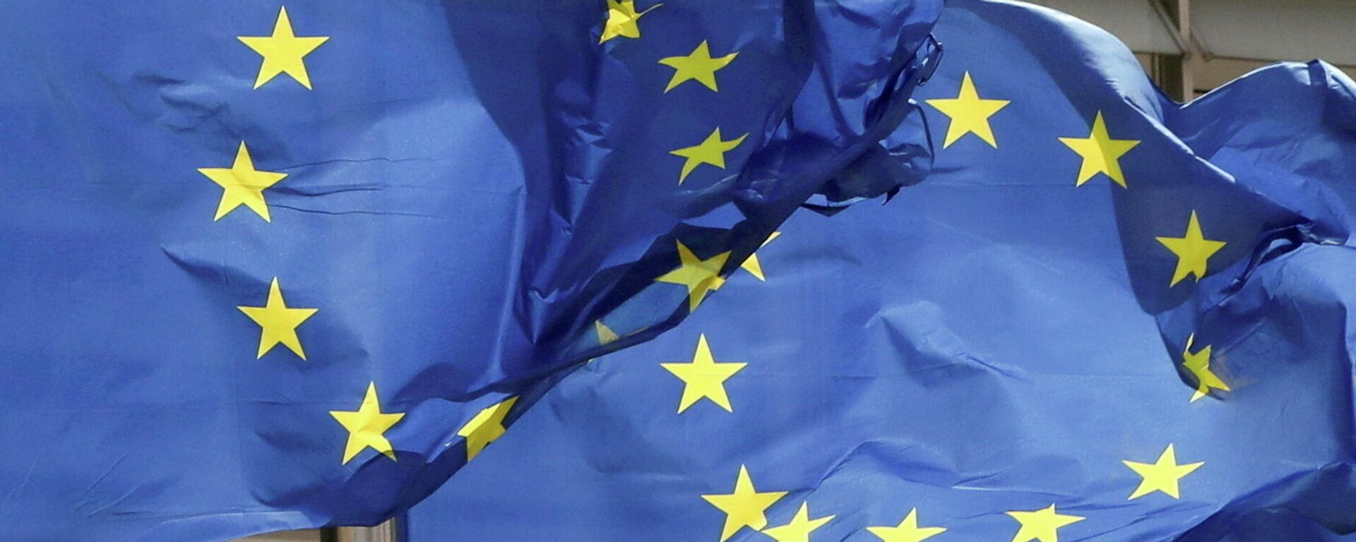 La Comisión Europea - Sputnik Mundo, 1920, 13.10.2021