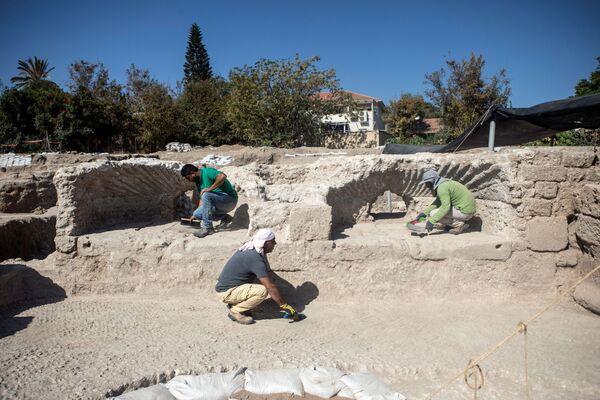 A los arqueólogos les sorprendió encontrar una producción tan compleja y antigua. - Sputnik Mundo