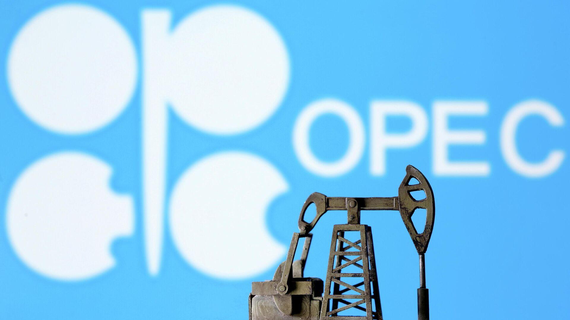 La Organización de Países Exportadores de Petróleo (La OPEP) - Sputnik Mundo, 1920, 13.10.2021