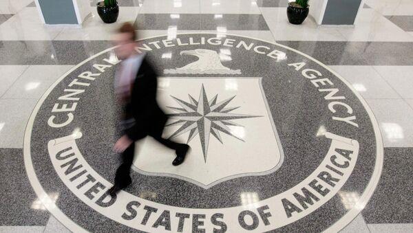 Wikileaks revela la guía secreta de la CIA para infiltrarse en Europa - Sputnik Mundo