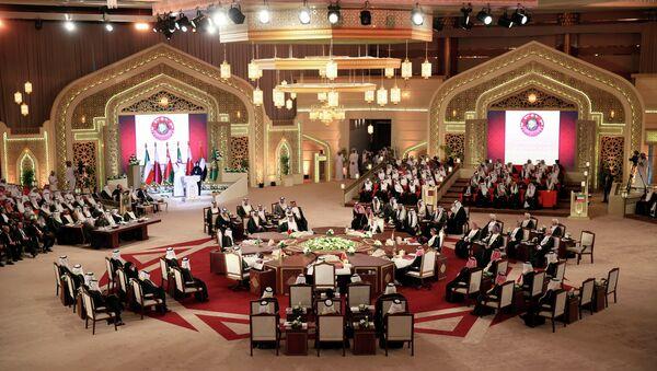 Países del Golfo Pérsico crearán Ejército, Armada y Policía conjuntos - Sputnik Mundo