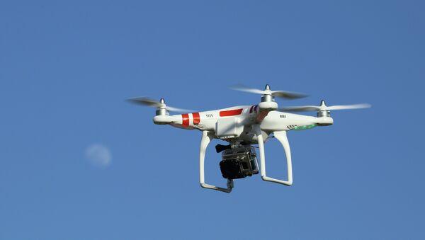 La Fuerza Aérea de Brasil investiga a pizzeria de Sao Paulo por usar drones en el reparto - Sputnik Mundo