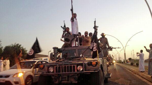 El Pentágono promete apoyo a Irak en caso de un ataque contra ciudad de Mosul - Sputnik Mundo