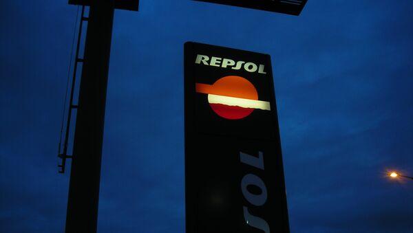 Repsol - Sputnik Mundo