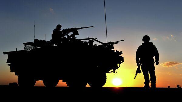El Congreso español da luz verde a enviar nuevas tropas a Afganistán - Sputnik Mundo