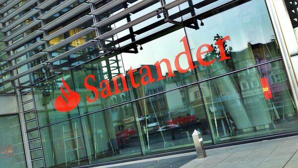 Santander - Sputnik Mundo