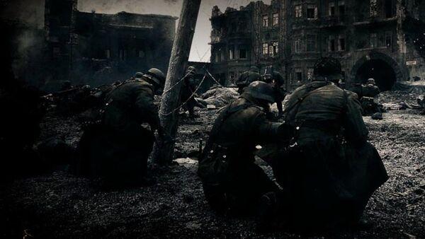 Imagen de la película rusa Stalingrad - Sputnik Mundo
